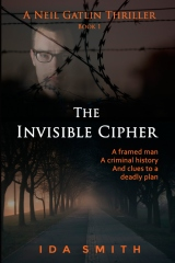 The Invisible Cipher