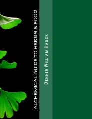 Alchemical Guide to Herbs & Food
