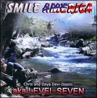 Smile America CD
