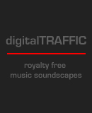 digitalTRAFFIC soundscapes [01]
