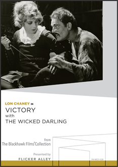 Victory with The Wicked Darling