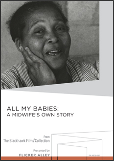 All My Babies: A Midwife's Own Story