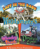 Laff In The Dark's Behind The Scenes At Waldameer's Whacky Shack And Pirate's Cove