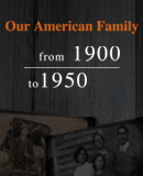 Our American Family - Five Show Mini-Series