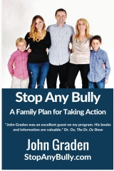 Stop Any Bully: A Family Plan for Taking Action