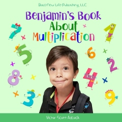 Benjamin's Book About Multiplication