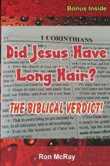 Did Jesus Have Long Hair?
