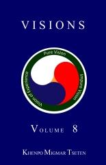 Visions Volume 8