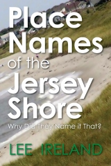 Place Names of the Jersey Shore