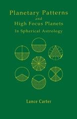 Planetary Patterns and High Focus Planets