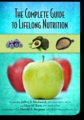 The Complete Guide to Lifelong Nutrition