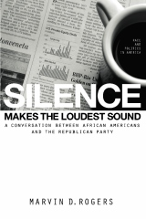 Silence Makes the Loudest Sound