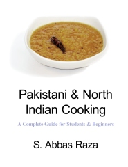Pakistani & North Indian Cooking