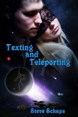 Texting and Teleporting