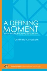 A Defining Moment: Transnational Nursing Education
