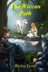 The Wiccan Path