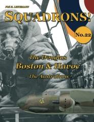 The Douglas Boston & Havoc