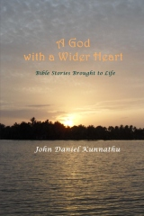 A God with a Wider Heart