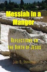 Messiah in a Manger