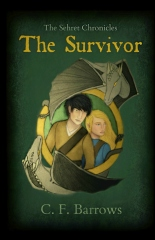 The Sehret Chronicles: The Survivor