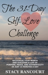 The 31-Day Self-Love Challenge