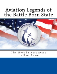 Aviation Legends of the Battle Born State