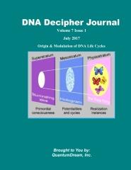 DNA Decipher Journal Volume 7 Issue 1