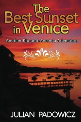 Best Sunset in Venice