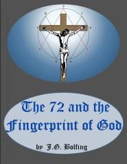 The 72 and the Fingerprint of God