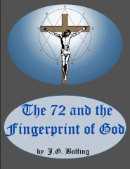 The 72 and the Fingerprint of God