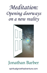 Meditation: Opening Doorways on a New Realty