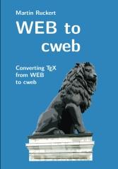 WEB to cweb