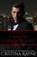 Tales from the Vampire Underground