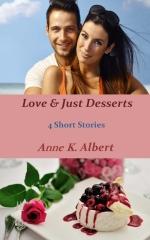 Love & Just Desserts
