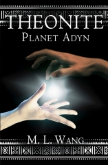 Theonite: Planet Adyn
