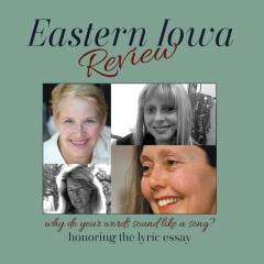 Eastern Iowa Review 2017 Issue 3