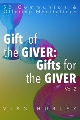Gift of the GIVER:Gifts for the GIVER, Vol. 2