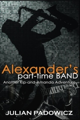 Alexander's Part-Time Band