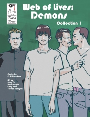 Web Of Lives: Demons Collection 1