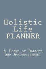 Holistic Life Planner