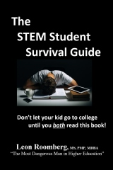 The STEM Student Survival Guide