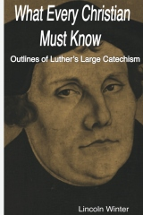 What Every Christian Must Know