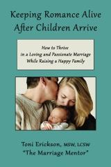 Keeping Romance Alive After Children Arrive
