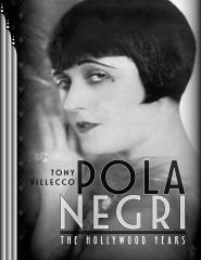 Pola Negri—The Hollywood Years