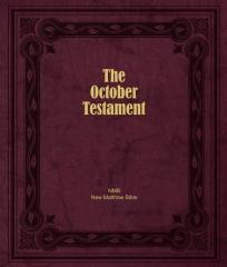 The October Testament