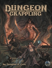 Dungeon Grappling