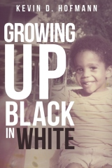Growing up Black in White