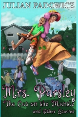 Mrs. Parsley