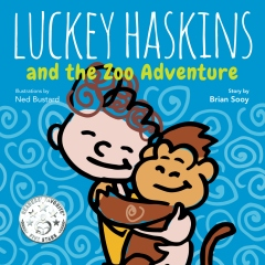 Luckey Haskins and the Zoo Adventure