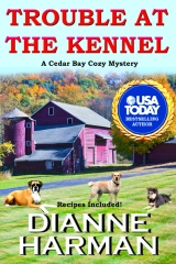Trouble at the Kennel